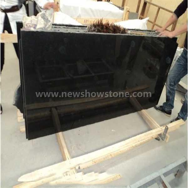 Granite Hebei Black Granite