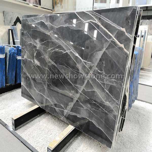 China Baikal Marble Slab