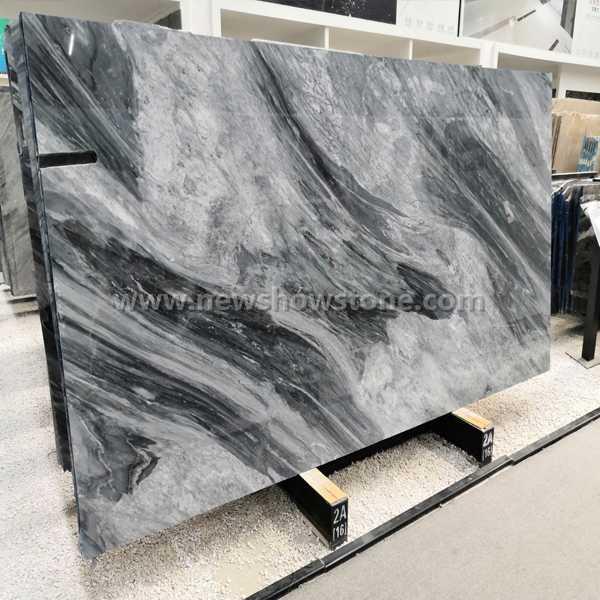 Senna grey Marble Big Slab 1.8cm